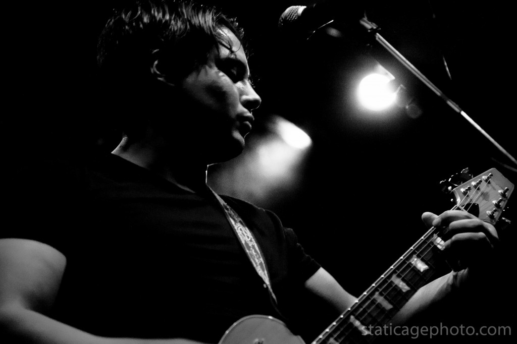 Tone Poet (1/20/2011) © 2011 Michael Kang