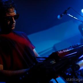 Ocelot Robot at Good Hurt Nightclub (1/27/2011) © 2011 Michael Kang