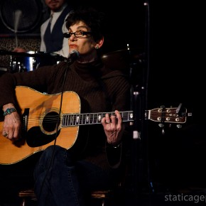 Ruthann Friedman at Talking Stick (2/15/2011)