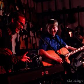 Il Gato at Timewarp Music (3/25/2011)