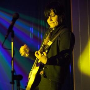 Spero at Good Hurt Nightclub (May 4, 2011) © 2011 Abby Linne